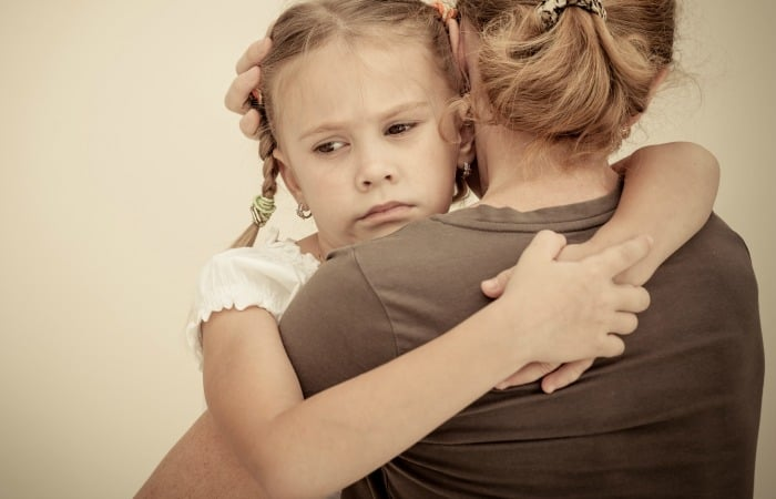 the one thing that terrifies me as a mom and how I cope feature