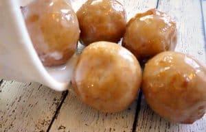 vegan krispie kreme donut recipe feature