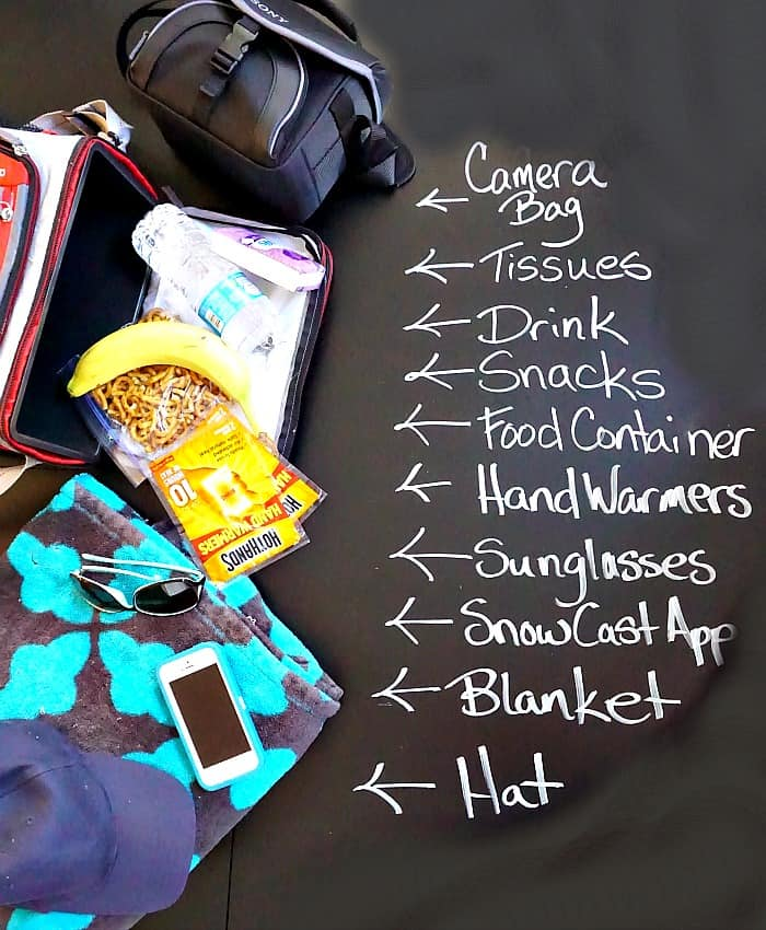 what to pack for a soccer game random