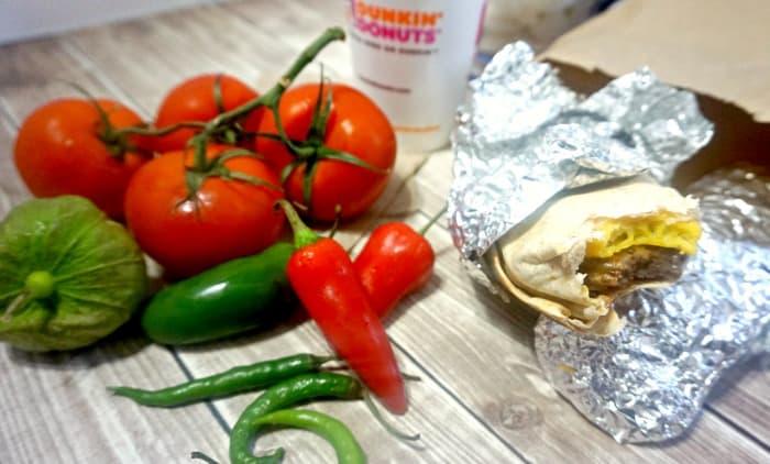 what you need to make salsa fresca