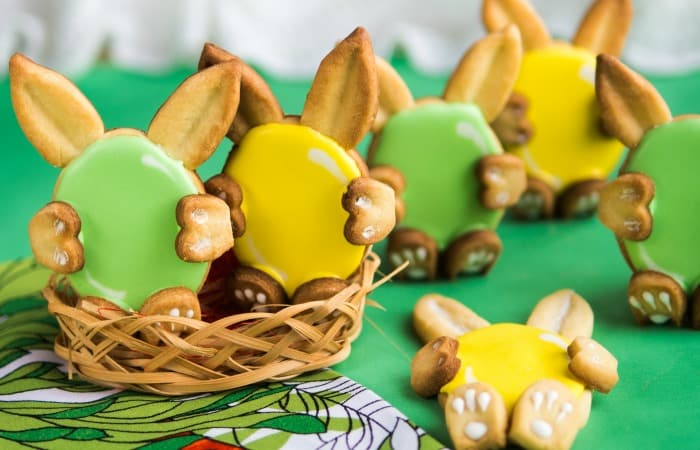 easy idea for easter cookies feature