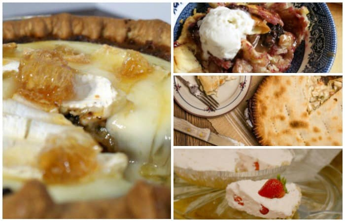 easy pie ideas for pi day feature