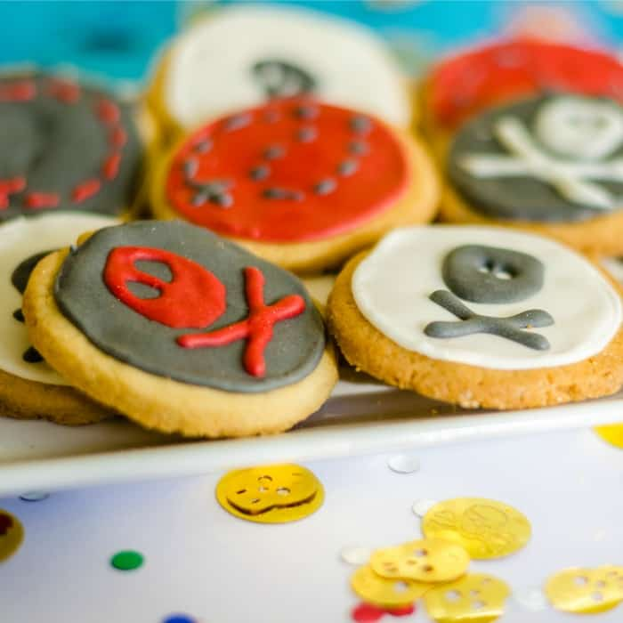 easy pirate cookies sq