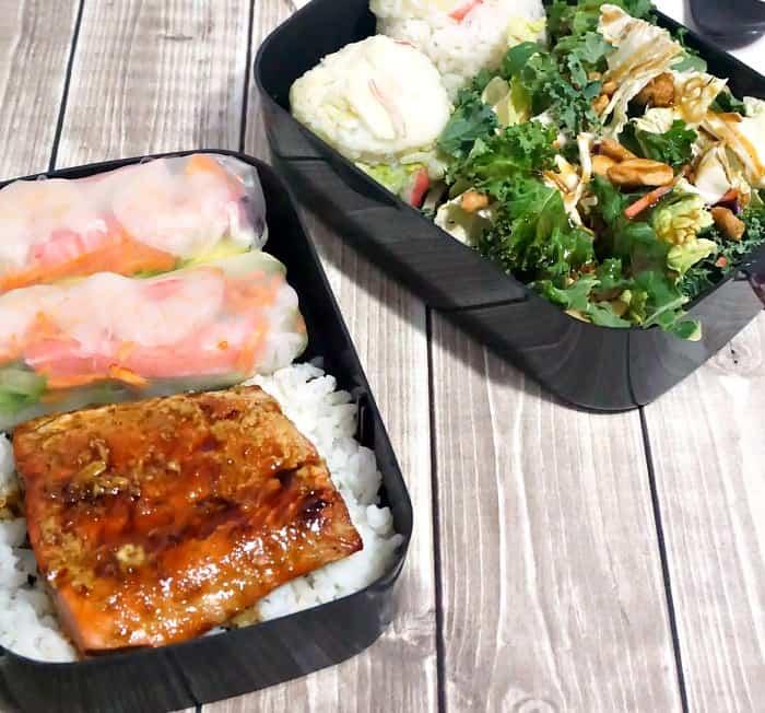 easy recipe for pan-fried asian salmon with teriyaki random