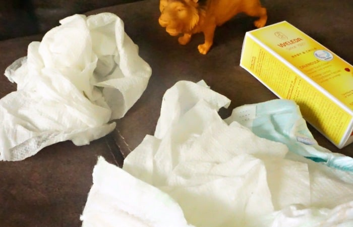 easy ways to get rid of diaper rashes feature