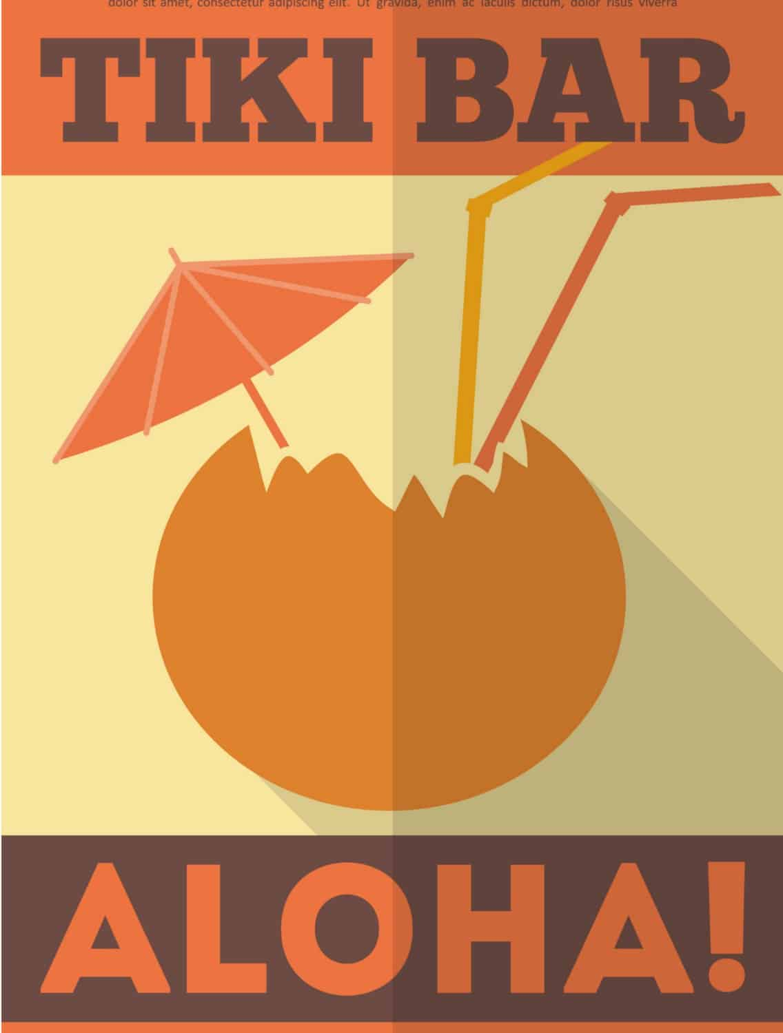 free printable luau signs gallery