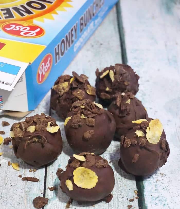 how to make a fun chocolate breakfast for kids random