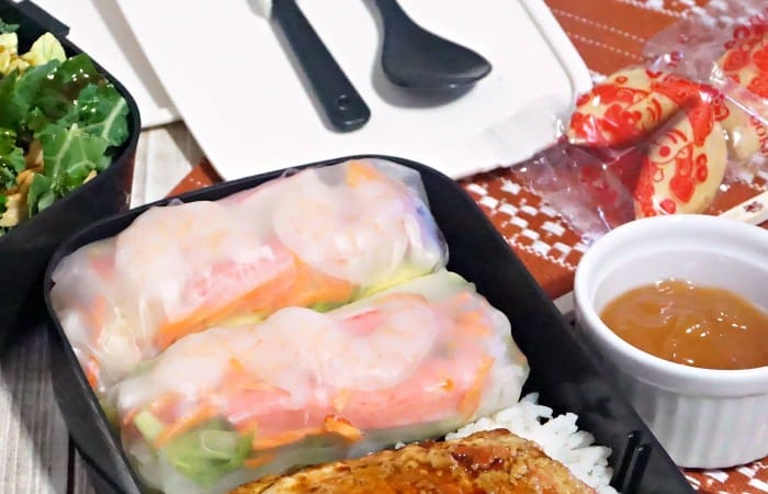 how to make california spring rolls at home feature