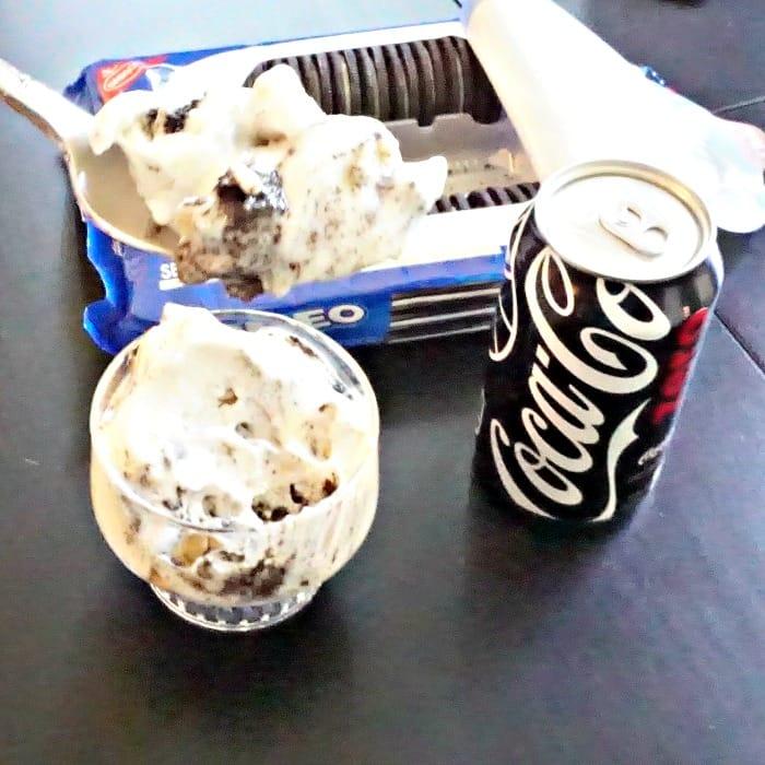 how to make ice cream dairy free