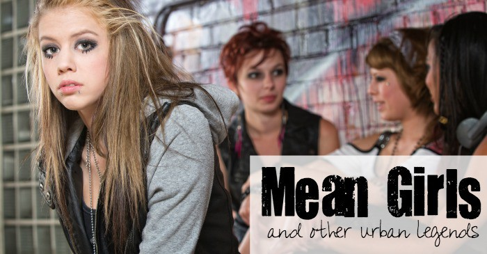mean girls and other urban legends fb