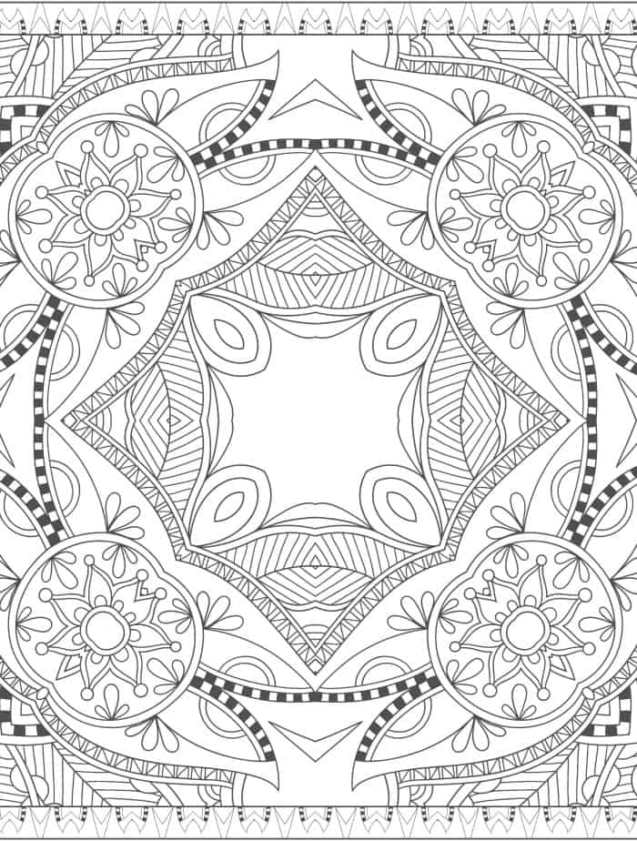 super busy adult coloring page free upload