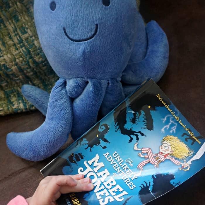 unlikely adventures of mabel jones book review sq