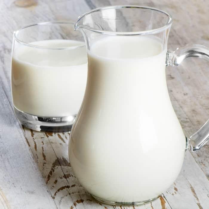 easy dairy-free buttermilk recipe sq