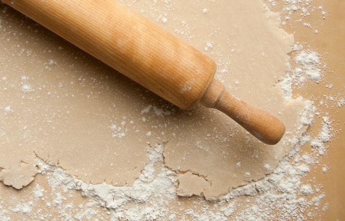 easy gluten-free pie crust feature