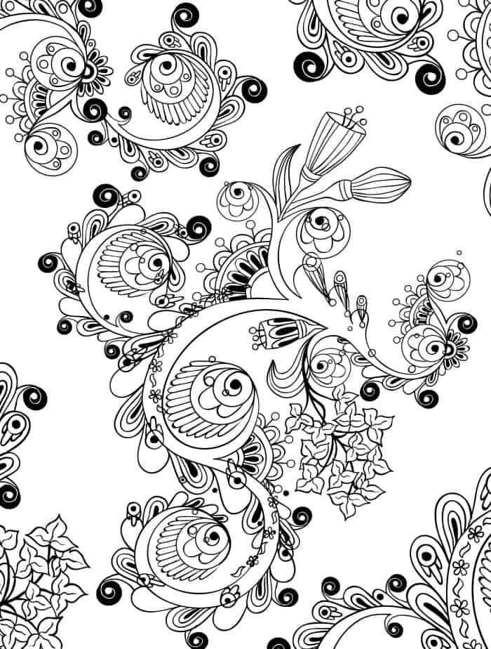 free printable download of adult coloring page uplpoad