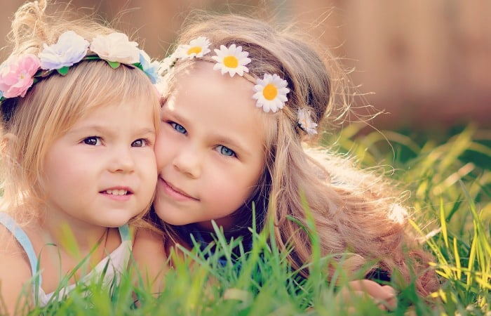 parenting advice for raising girls to be good sisters feature