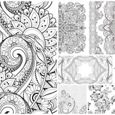 Adult Coloring Fun Archives Nerdy Mamma