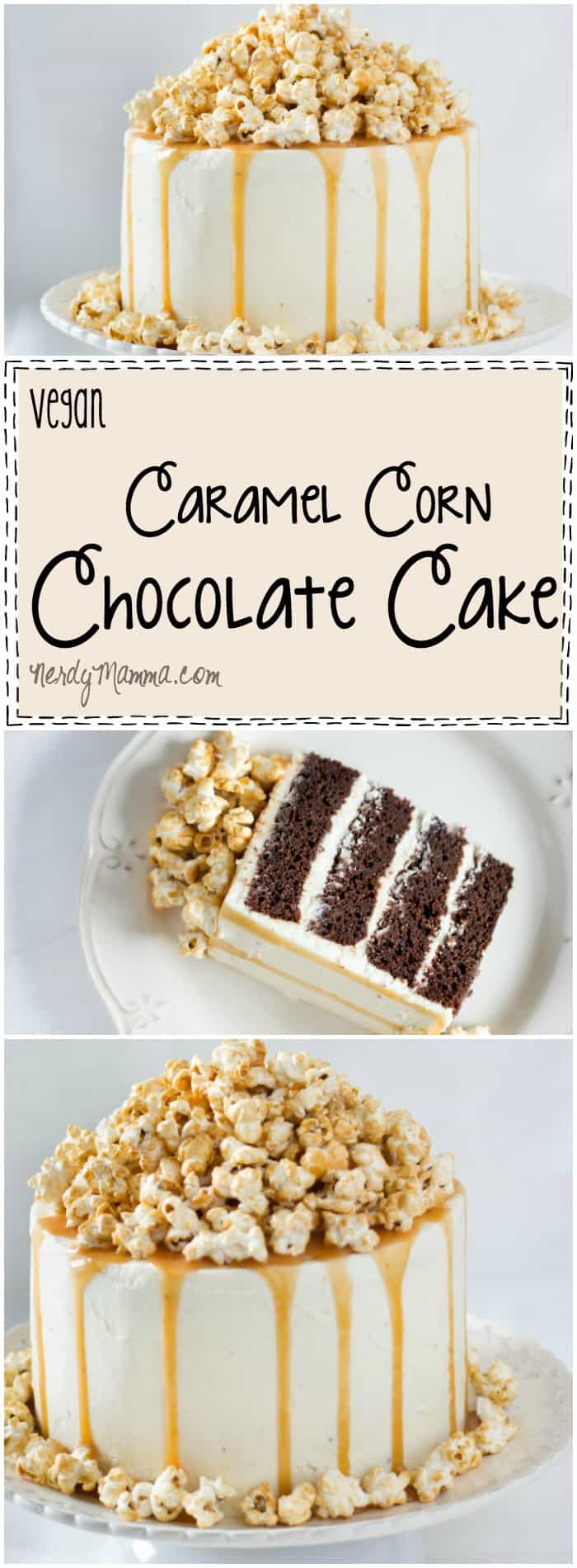 Gluten And Corn Free Chocolate Cake