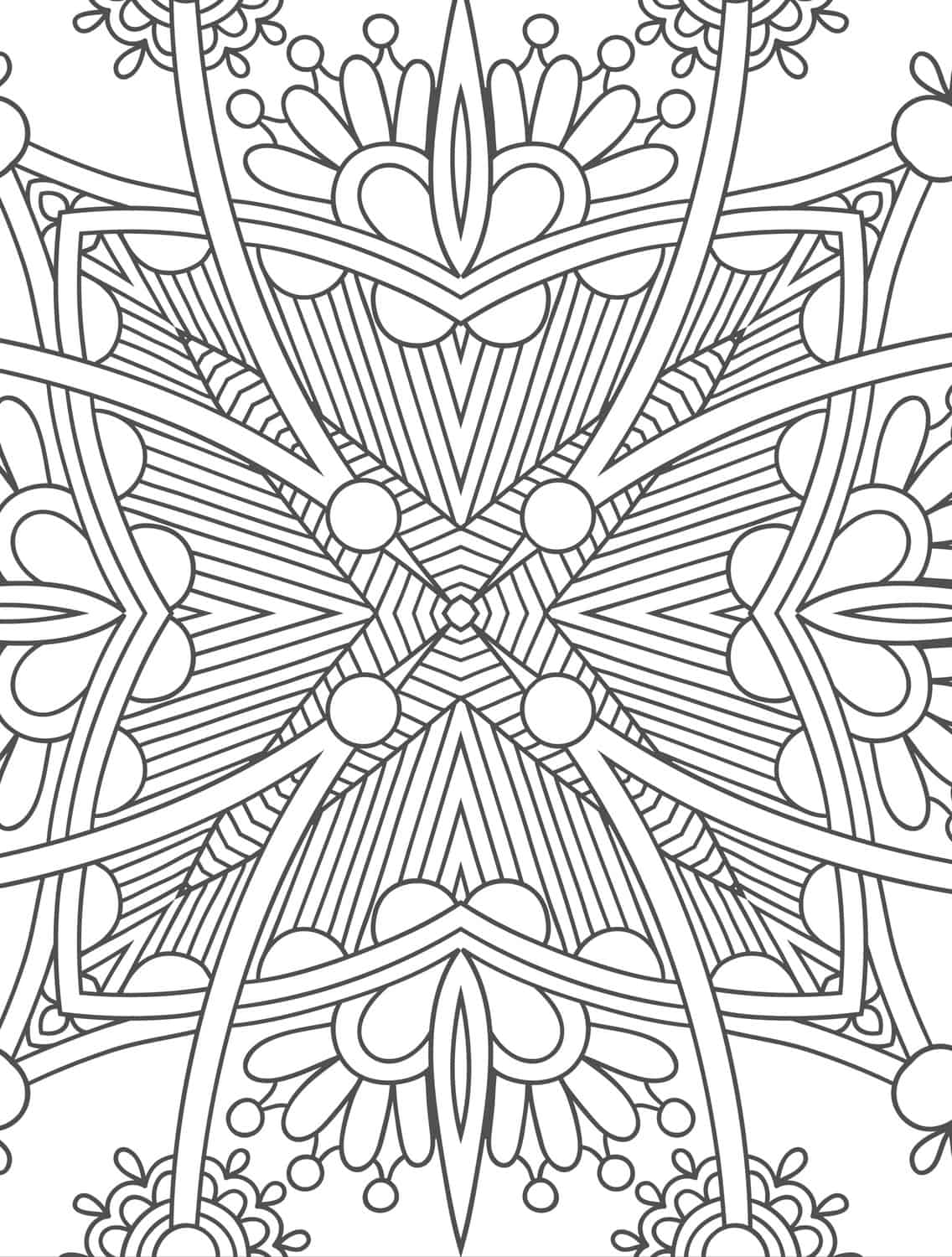 20 gorgeous free printable coloring pages page 20 of 22