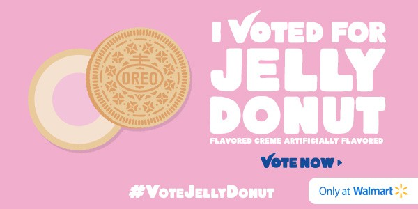 blog post - Jelly Donut
