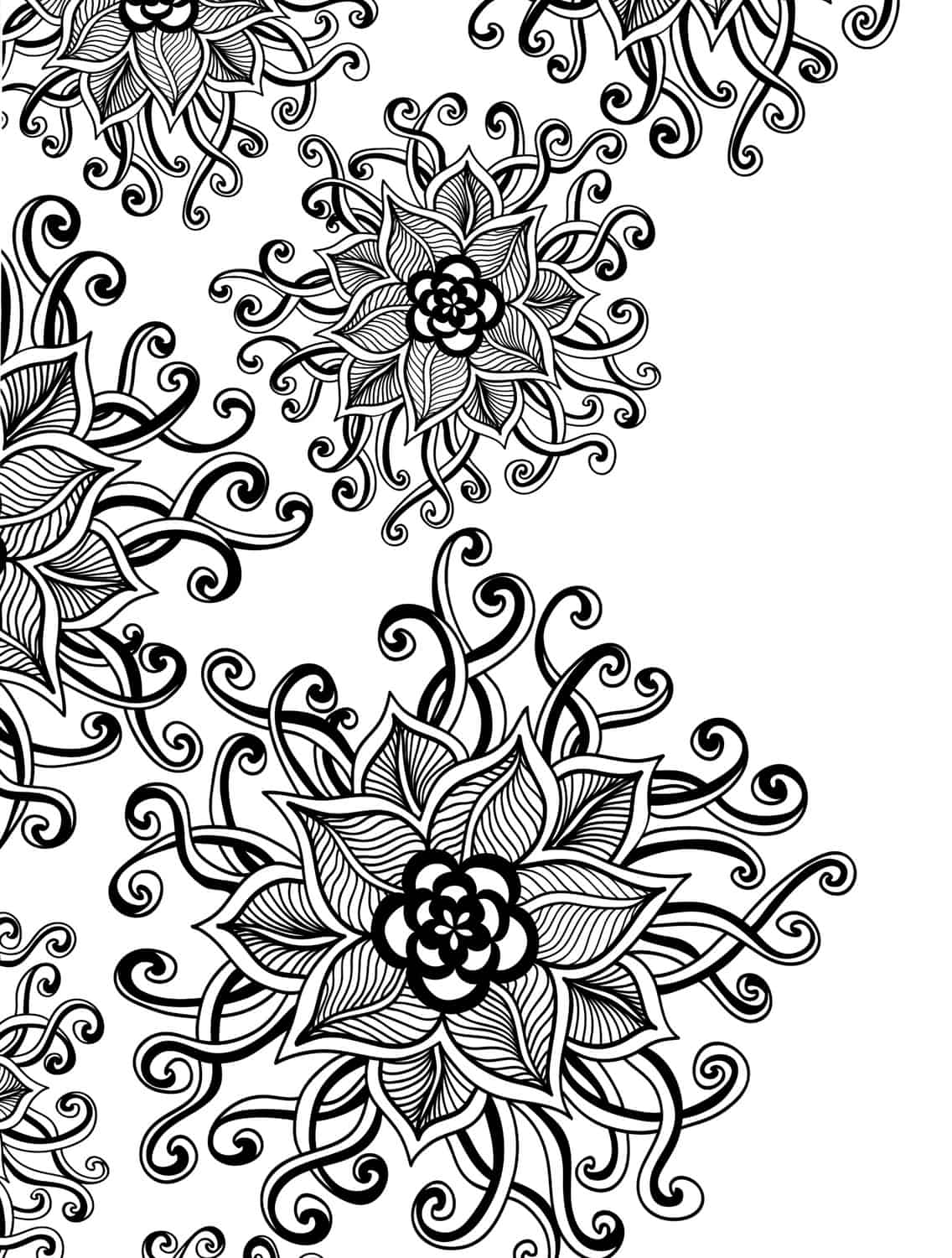 Free Coloring Pages Pictures You Can Print