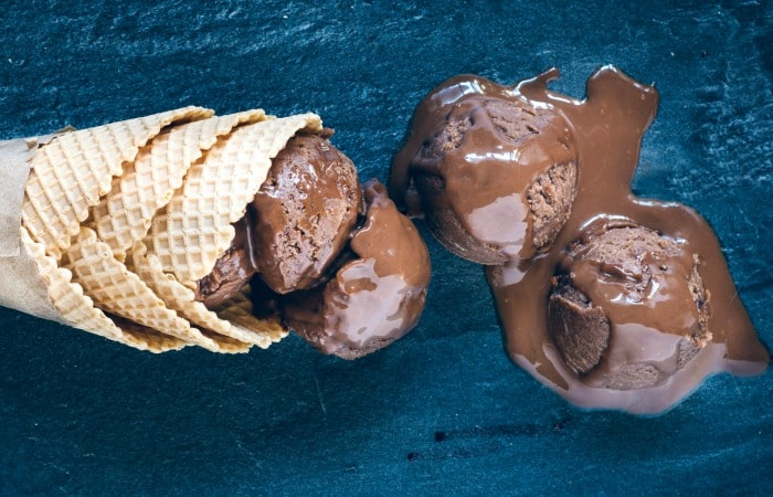 death by chocolate vegan ice cream feature