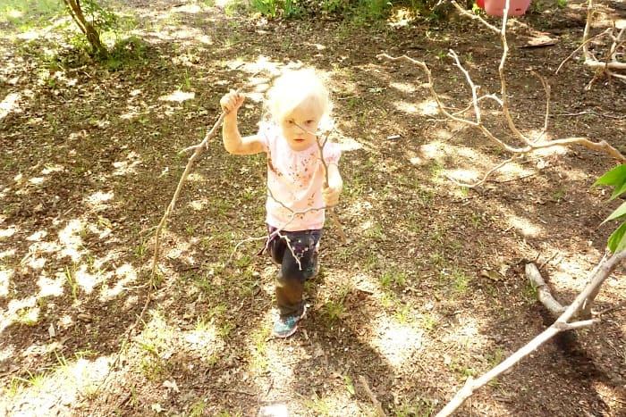 easy outdoor stem learning activity random