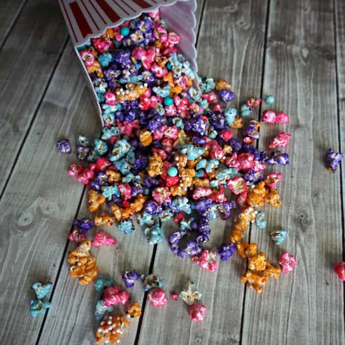 how to make candy popcorn at home sq