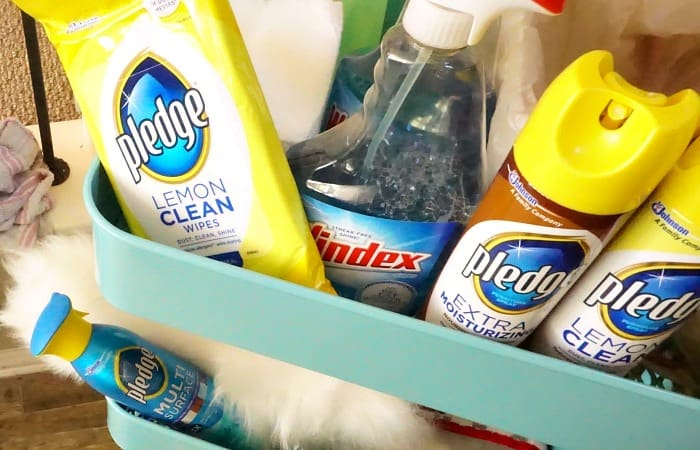 how to make cleaning your house more fun feature