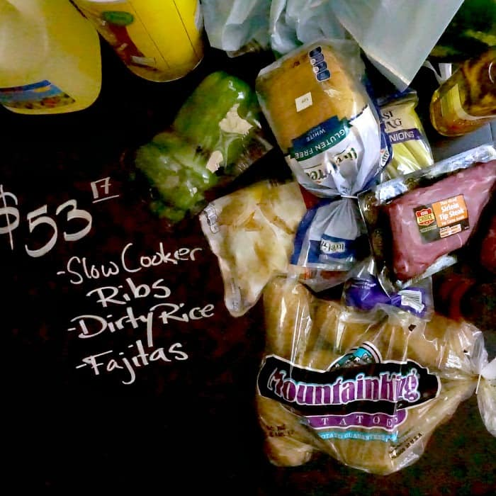 how to save money at the grocery store sq