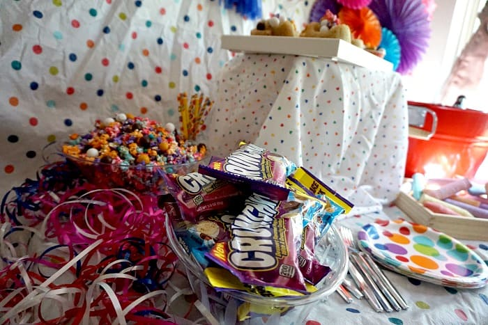 how to throw a simple end of school year party random