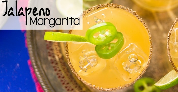 jalapeno margarita recipe fb