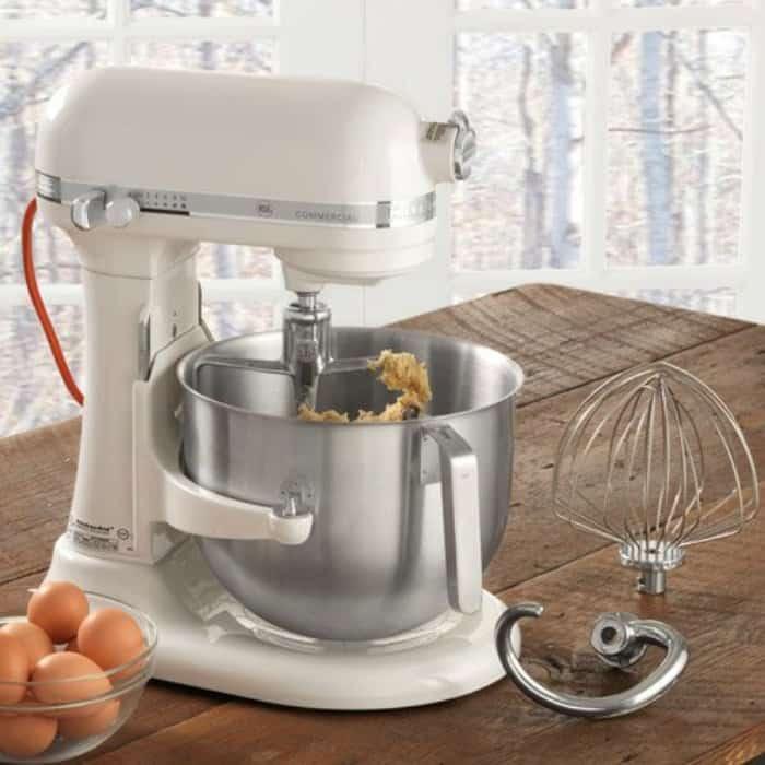 kitchen-aid stand mixer attachments sq