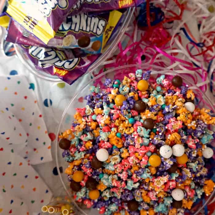 simple rainbow party ideas random2