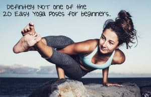 yoga for beginners feature