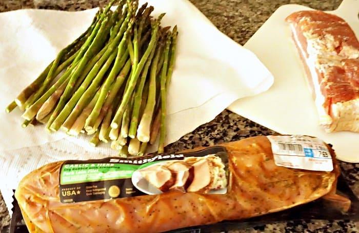 easy 3-ingredient recipe in package