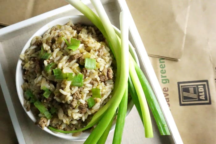 easy dirty rice recipe random