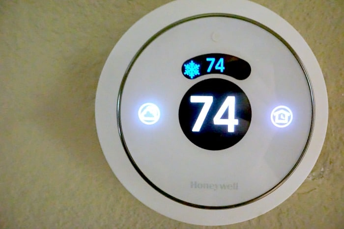 easy way to save money on your water bill every month thermostat2