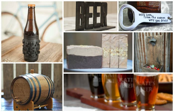 gift ideas for the beer drinking dad feature