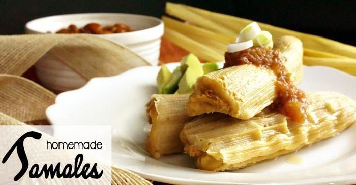 gluten-free homemade tamale recipe fb