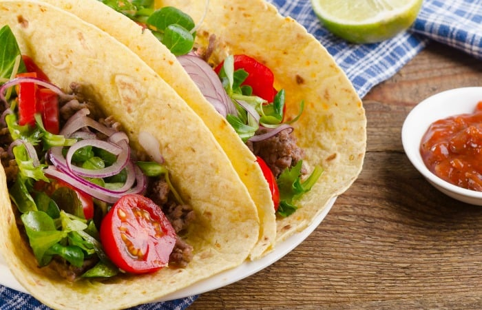 how to make food truck tacos feature