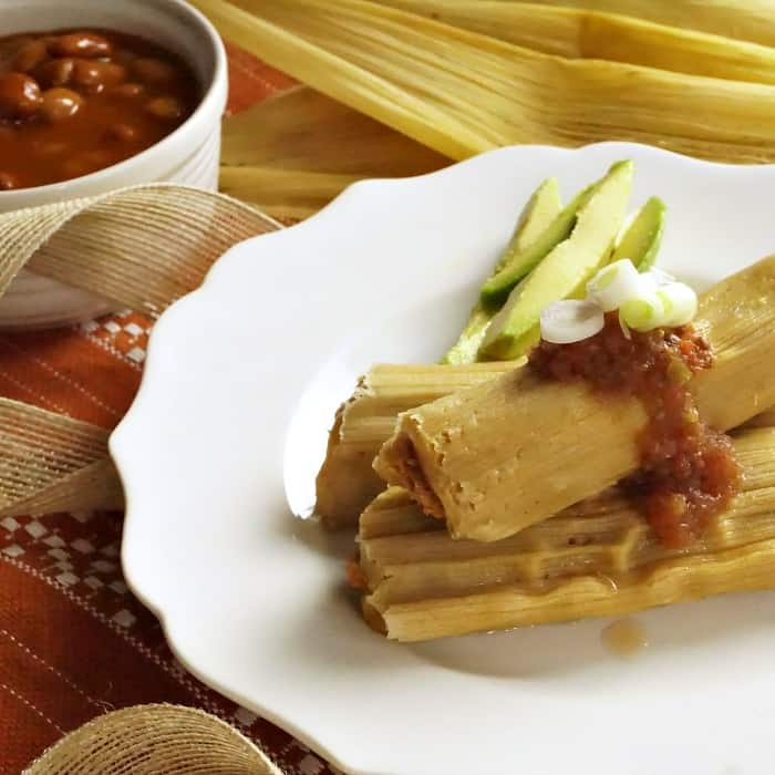 how to make tamales at home sq