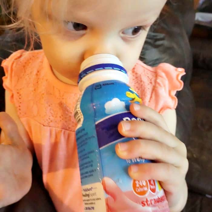 what to do if your picky eater isn't growing sq