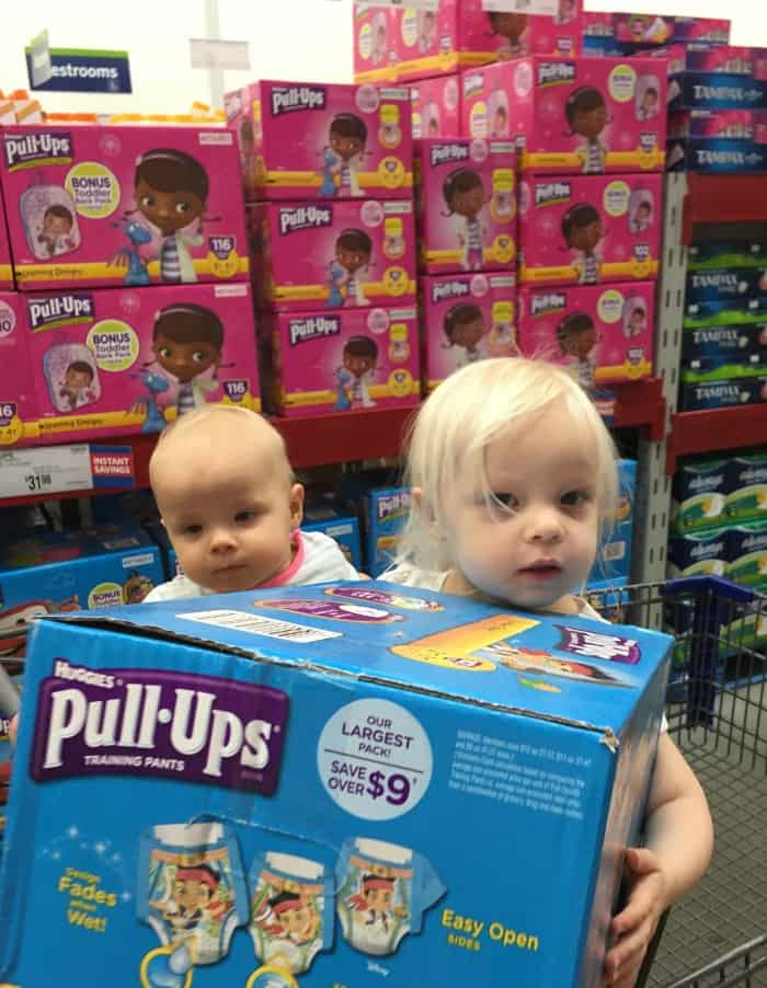 what you need to do to potty train your toddler instore