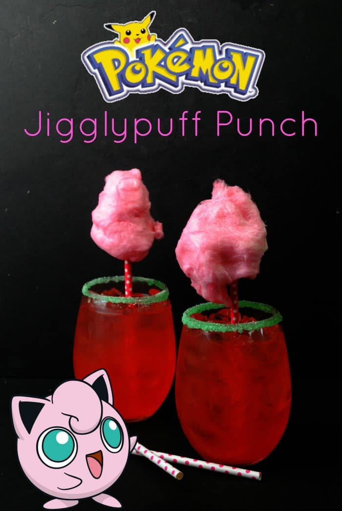 Jigglypuff fruit punch alt