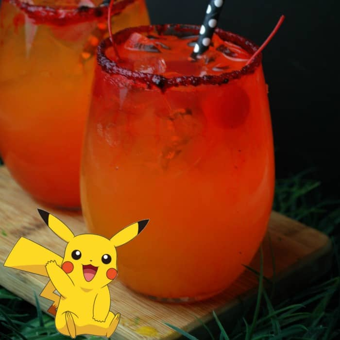 easy pokemon drink recipe sq