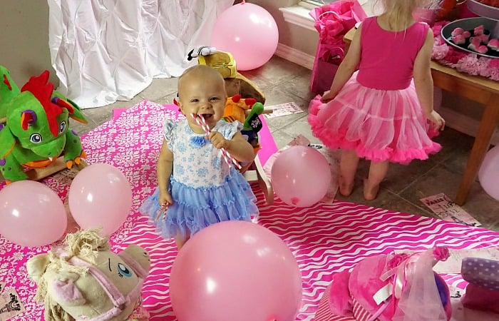 easy princess party for toddlers fea