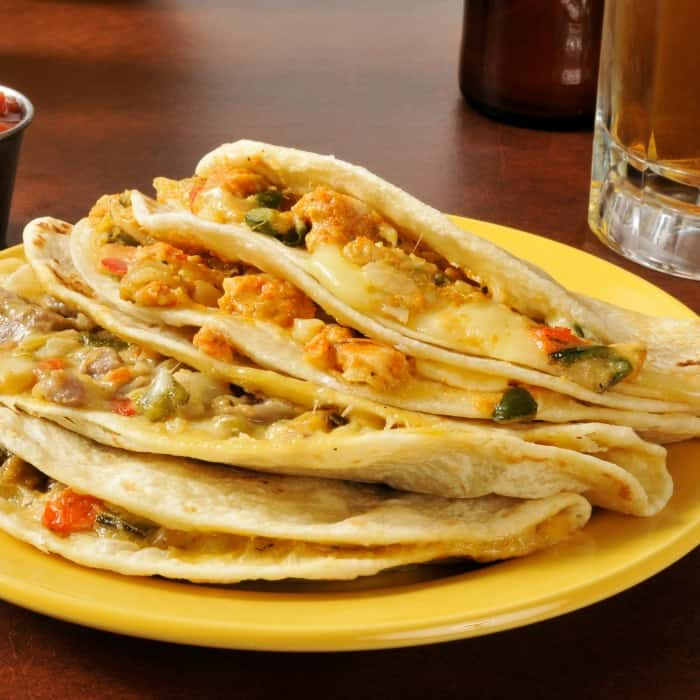 easy recipe for quesadillas at home sq
