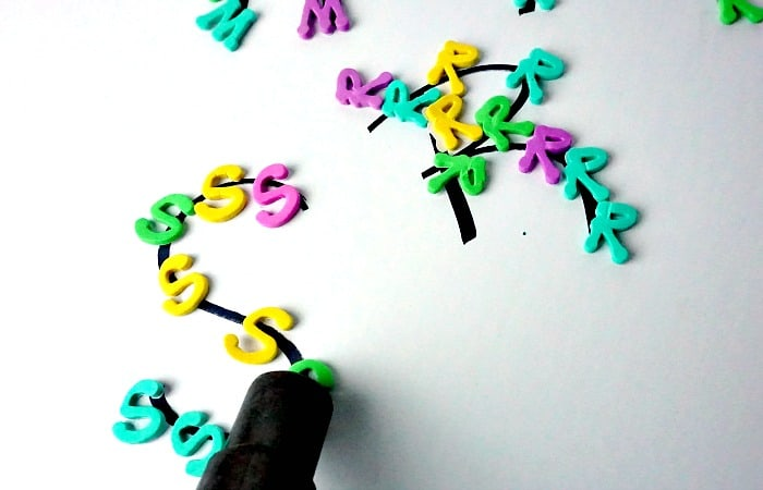 fun activity to help kids learn their letters fea