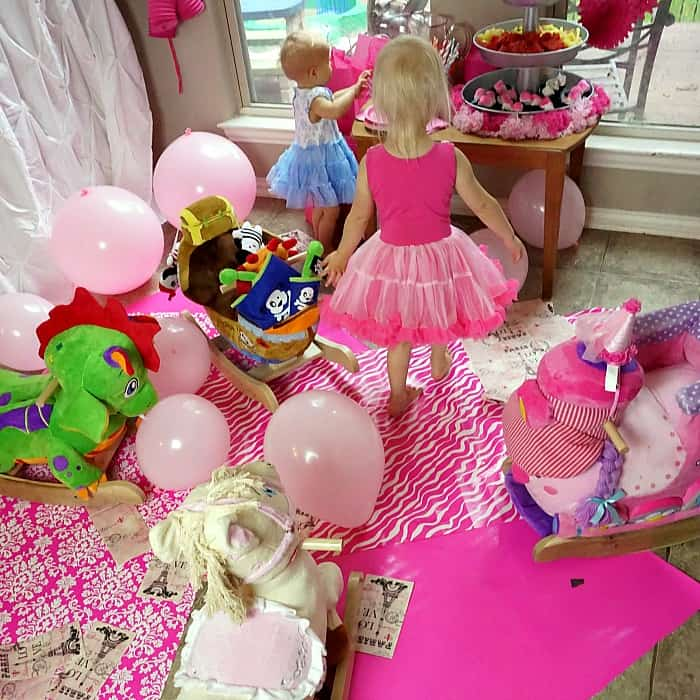 fun party idea for toddlers sq2
